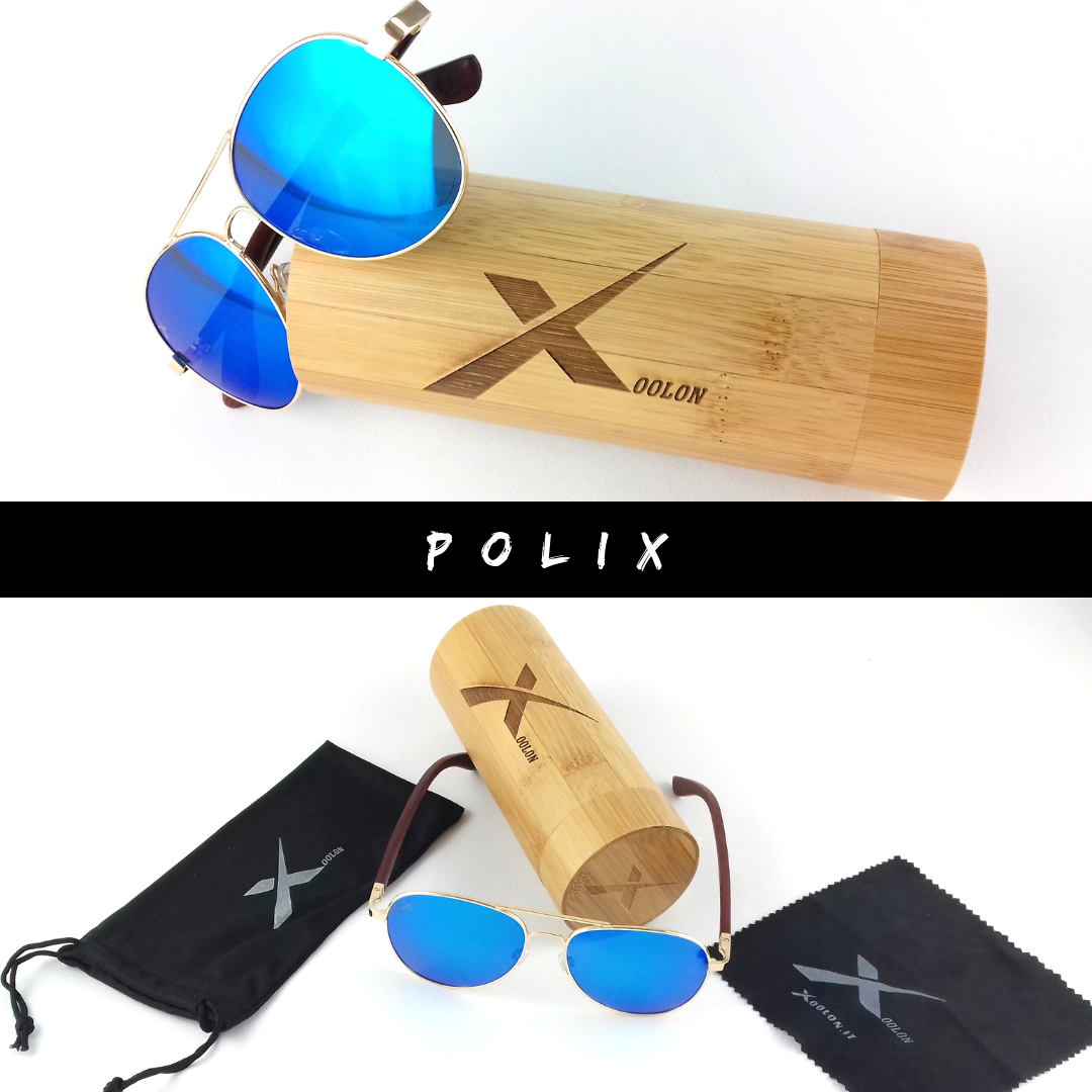 Occhiali da sole modello POLIX