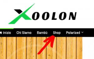 Come acquistare in Xoolon