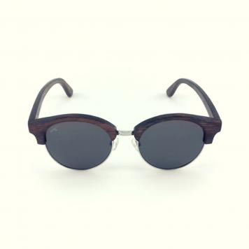 occhiali in legno uomo